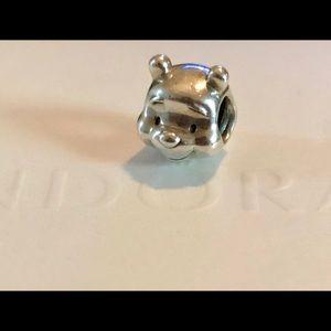 Pandora Disney Winnie the Pooh